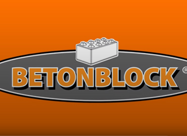 Betonblock Casting and Mold Removal